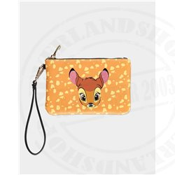 Zipper Pouch - Bambi