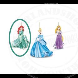 9060 3D Ornament - Cinderella, Ariel & Rapunzel
