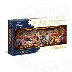Panorama Disney Orkest - Mickey & Co