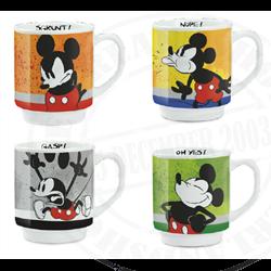MICKEY I am Stackable Mug - Mickey