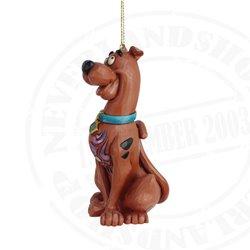 Scooby-Dooby-Doo Ornament - Scooby Doo