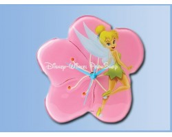 Dreams are Forever - Wall Clock - Tinker Bell