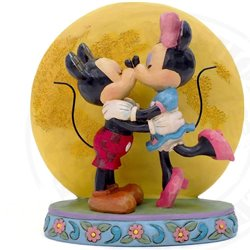 Magic and Moonlight - Mickey & Minnie