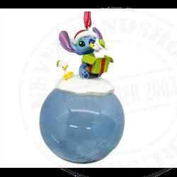 9249 3D Figuur op Bal - Stitch
