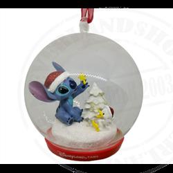 9250 3D Light-Up Ornament - Stitch