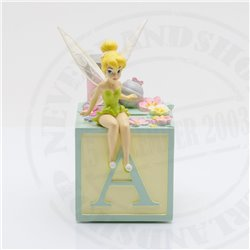 Money Box - Tinker Bell