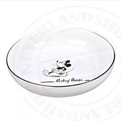 Sketchy Pasta Plate - Mickey