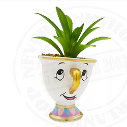 Artificial Potted Plant - Chip