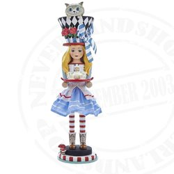 NutCracker - Alice