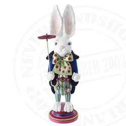 Nutcracker - White Rabbit