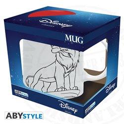 Mug - Simba