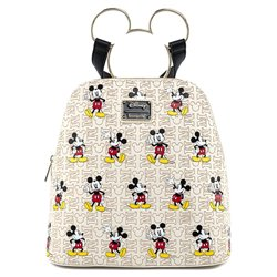 Loungefly Backpack Hardware - Mickey