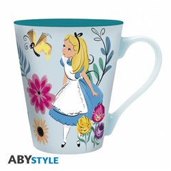 Cone Mug - Alice