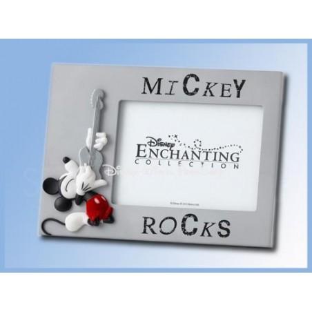 Mickey Rocks - Photo Frame - Mickey