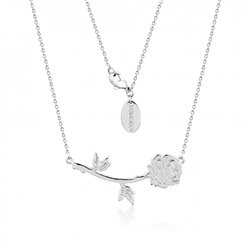 Necklace - Belle's Rose