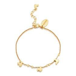 Silhouette Bracelet - Mickey