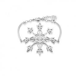 Snowflake Bracelet - Elsa