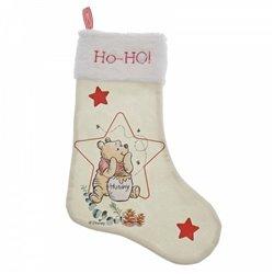 Christmas Stocking - Pooh