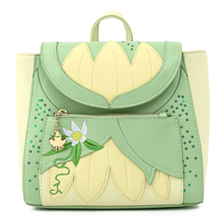 Loungefly Mini Backpack Cosplay - Tiana