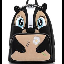 Loungefly Mini Backpack - Flower