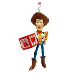 9164 3D Dangle Park Ornament - Woody