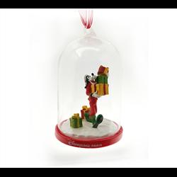 9268 3D Figuur in Dome - Goofy