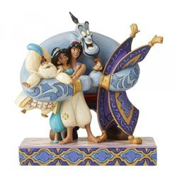 Group Hug! - Aladdin