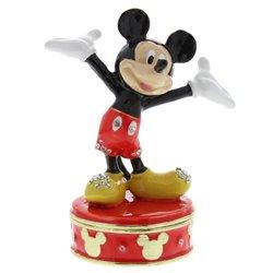 Trinket Box - Mickey Mouse