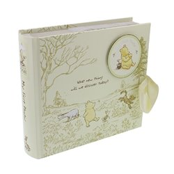 Classic Pooh Photo Box - Pooh & Co
