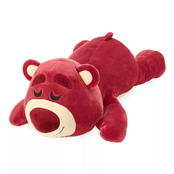 DisneyStore Cuddleez - Lotso