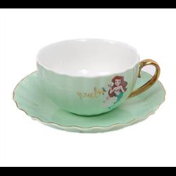 Tea Cup & Saucer Gift Set - Ariel
