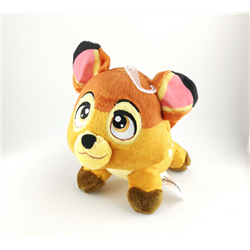 Mini Plush Cute - Bambi