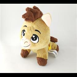 Mini Plush Cute - Bulleye
