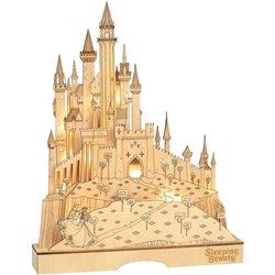 Sleeiping Beauty Illuminated Castle N