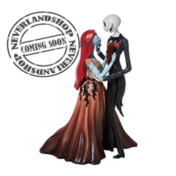 Couture de Force LOVE - Jack & Sally