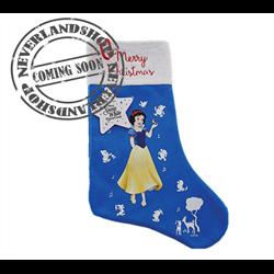 Snow White Stocking - Snow White