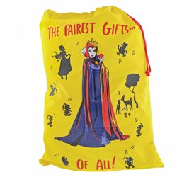 The Fairest Gifts Sack - Evil Queen