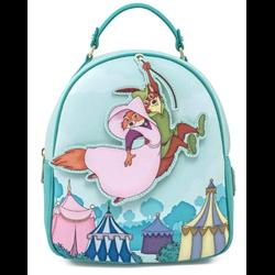 Loungefly Mini Backpack - Robin Hood & Lady Marian