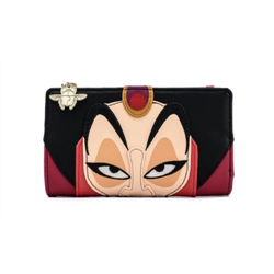 Loungefly Wallet Cosplay - Jafar