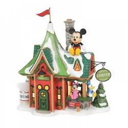 Disney Plush Toys