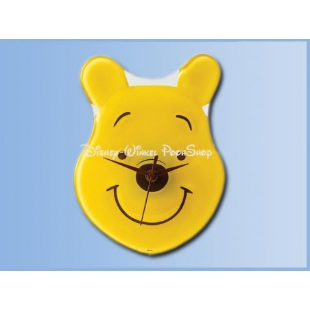 Time for Something Sweet - Wall Clock - Pooh