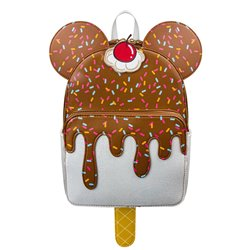DNicole Backpack Ice Cream - Icone