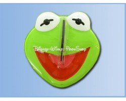 Time to fulfil your dreams - Wall Clock - Muppets - Kermit