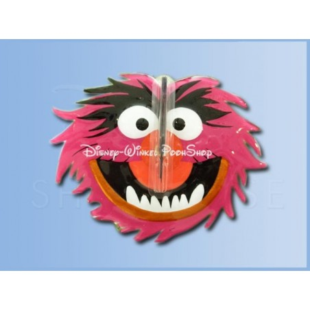 Time to Rock - Wall Clock - Muppets - Animal