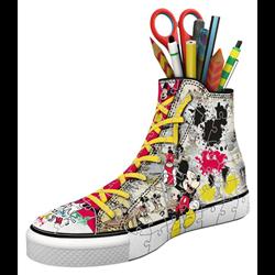 3D Sneaker Puzzel - Mickey
