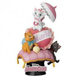 Diorama - The Aristocats