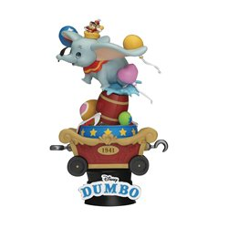 Diorama - Dumbo