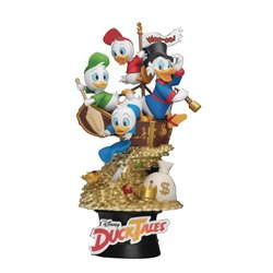 Diorama - Duck Tales