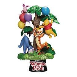 Diorama - Pooh & Co