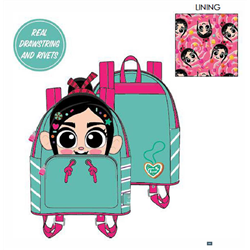 Loungfly Mini Backpack Cosplay - Vanellope
